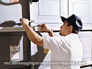 McDonough Garage Door Installation - McDonough, GA 30252