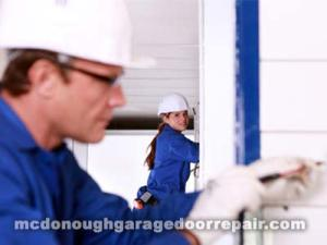 McDonough Garage Door Repair - McDonough, GA 30252
